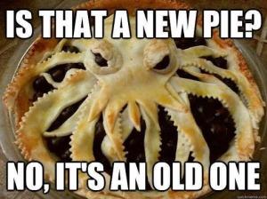 Cthluhu Pie
